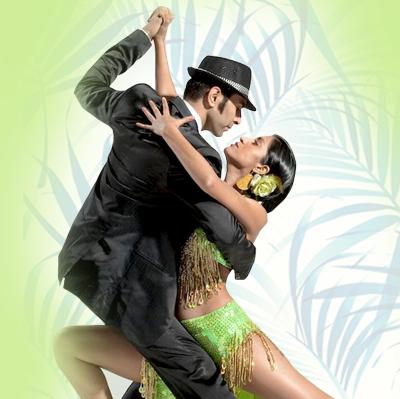 Latin Dance Mix