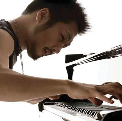 Піаніст ТЕМПЕЙ НАКАМУРА (Японія)