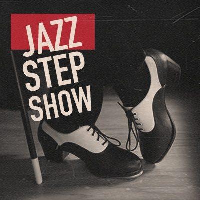 JAZZ STEP SHOW