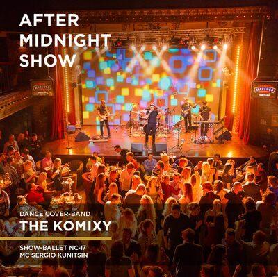 The Komixy
