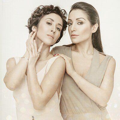 The Alibi Sisters. Кращi хiти