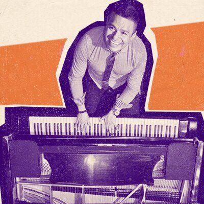 Benito Gonzalez Trio(USA)