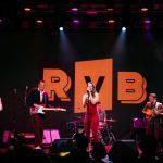 RvB & Marla Marvel | Juicy Beats Party #18