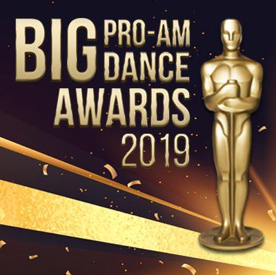 BIG Dance Awards