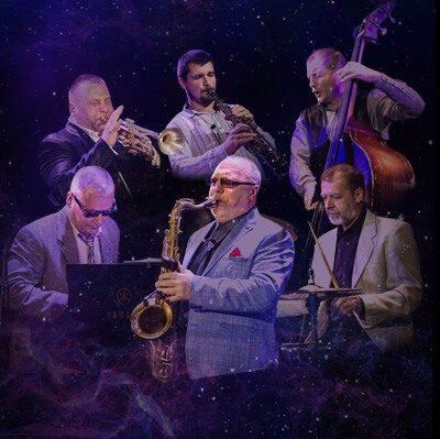 Джазовий понеділок: Cherkasy Jazz Quintet