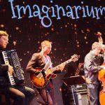 LIVE JAZZ MONDAY – IMAGINARIUM