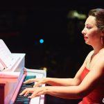 MARIA CABALLERO (ES). PIANO FLAMENCO BAND