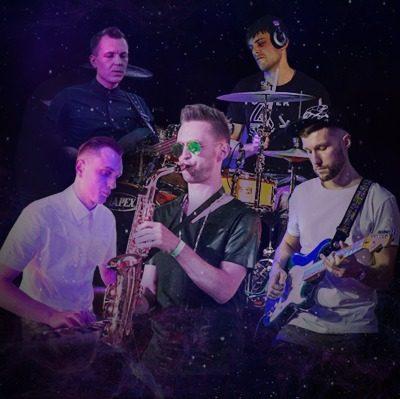 Джазовий понеділок: Instrumental Smooth Jazz