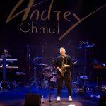 Jazz Monday. ANDREY CHMUT BAND