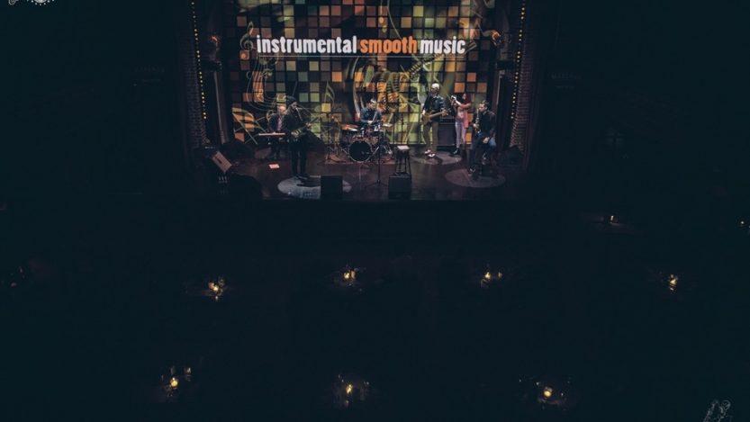 Jazz Monday: Instrumental Smooth Jazz - Caribbean
