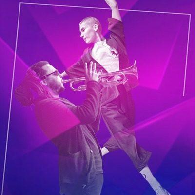 Music & Motion. Dennis Adu septet. Alina Sokulska