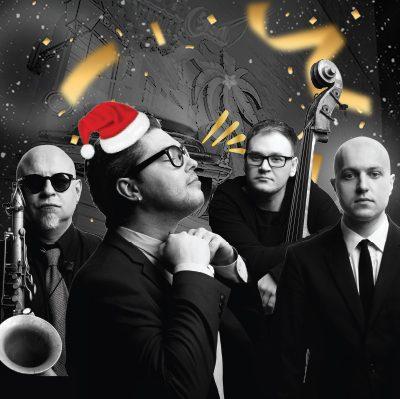 "Ruslan Egorov Quartet ""Christmas Jazz"""