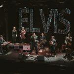 ELVIS 85: COVER-SHOW & VINYL-SET